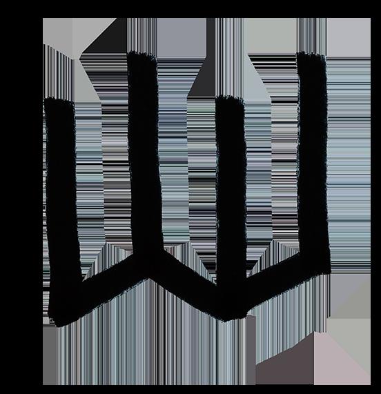 Late Works LW emblem