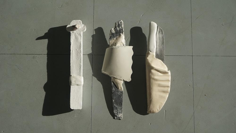 """Mathilda Bennett-Greene's """"Teeth Tools"""""""