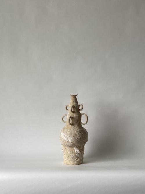 Celeste McEvoy's ceramic from Late Works SLIP.