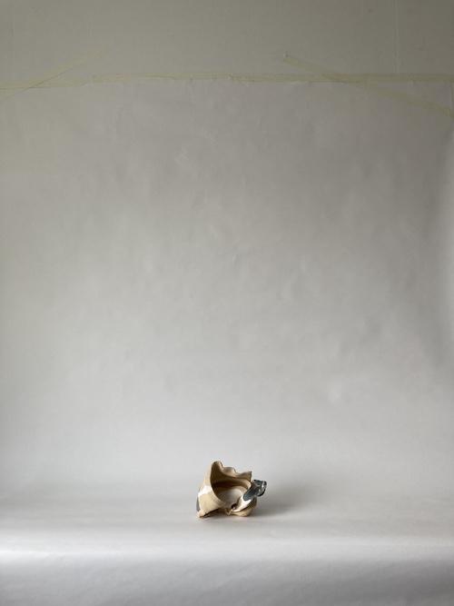 Duncan Hooson's ceramic from Late Works SLIP.