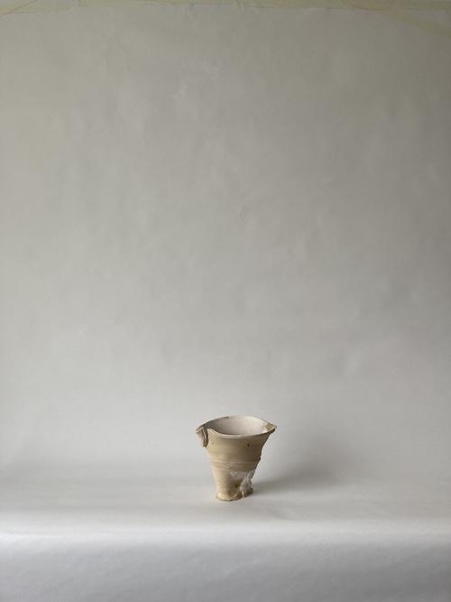 Gareth Barker's ceramic from Late Works SLIP.