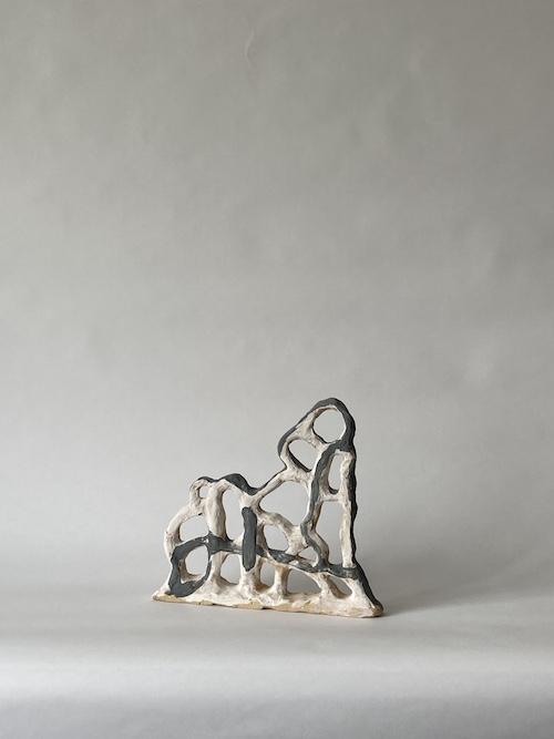 Ellie Redfern's ceramic from Late Works SLIP.