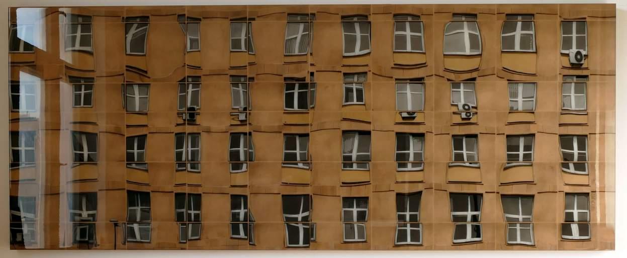 Art from Berlin: Evol
