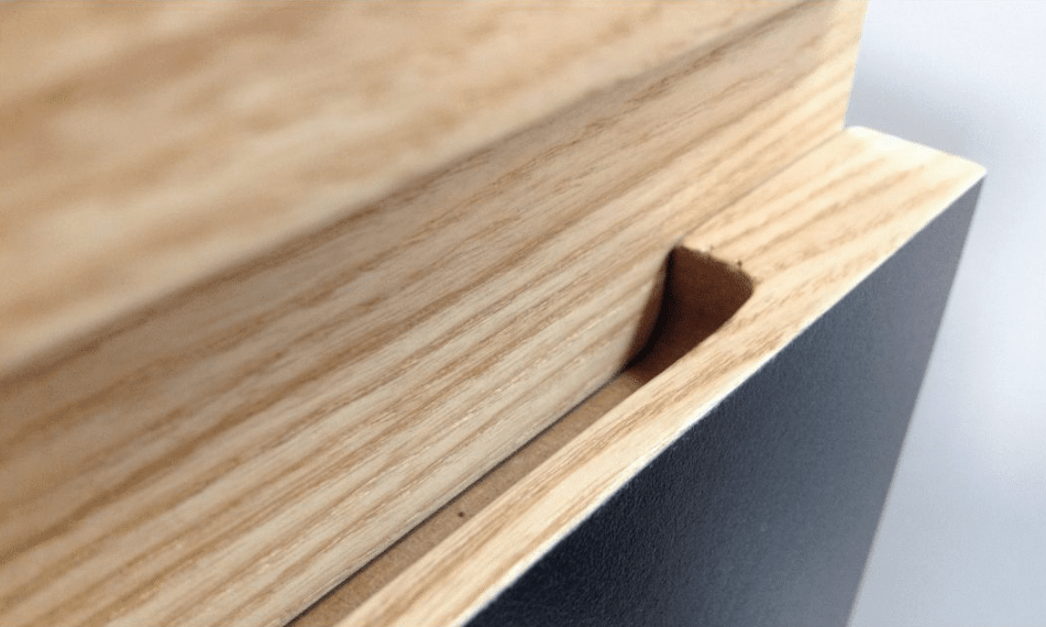 Nööbel kitchen furniture