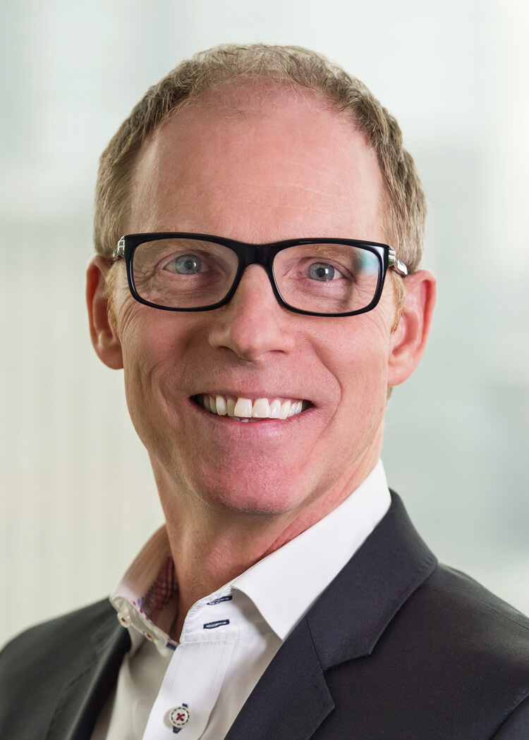 GrowthSpace Appoints Mark Wickware As Commercial Country Leader For Canada