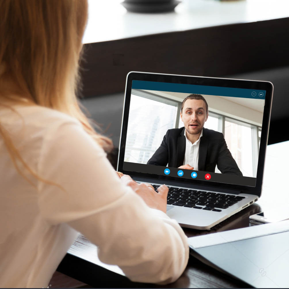 Best practices for video calls and other remote employee tactics