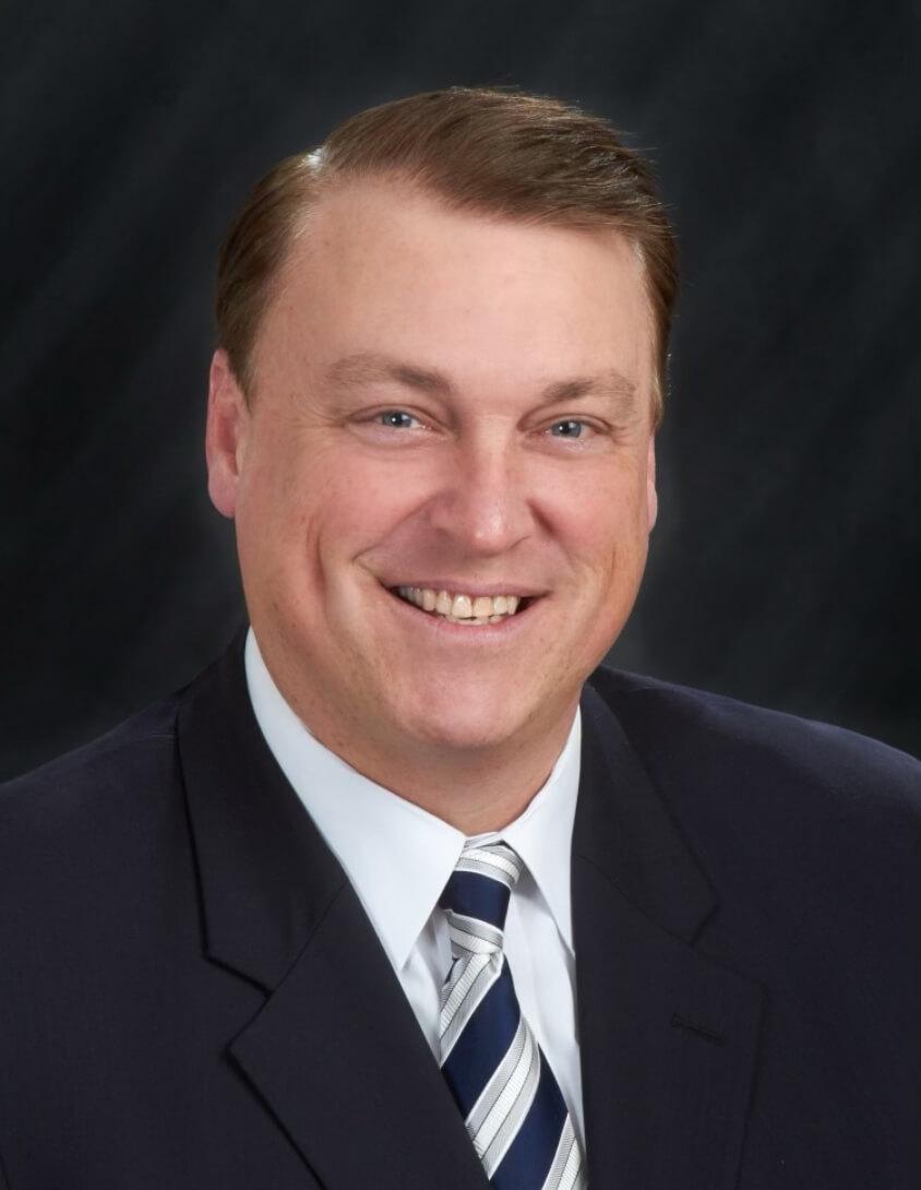 Steve Kost