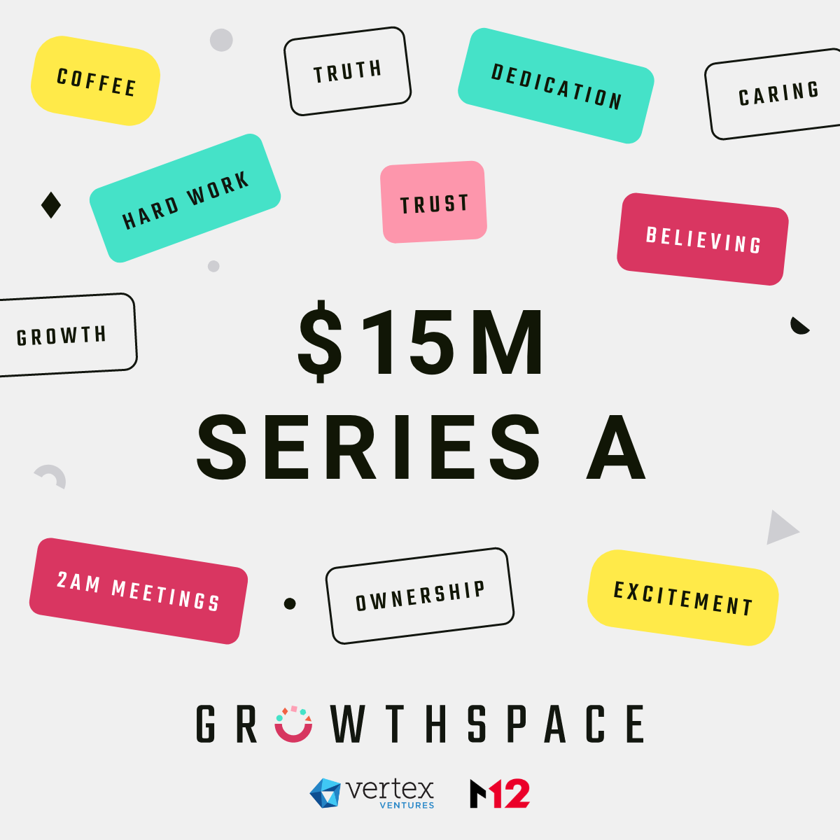 How We're Using Our $15M Series A to Bring Out the Greatness in Every Employee