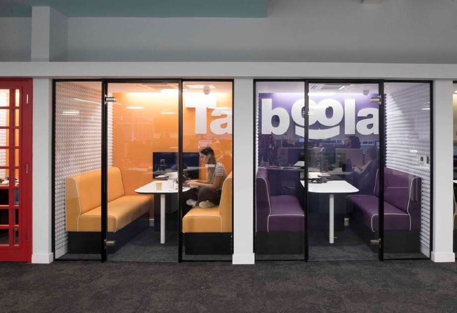 How Content Recommendation Giant Taboola Uses GrowthSpace to Drive Professional Growth Among Its Global Team