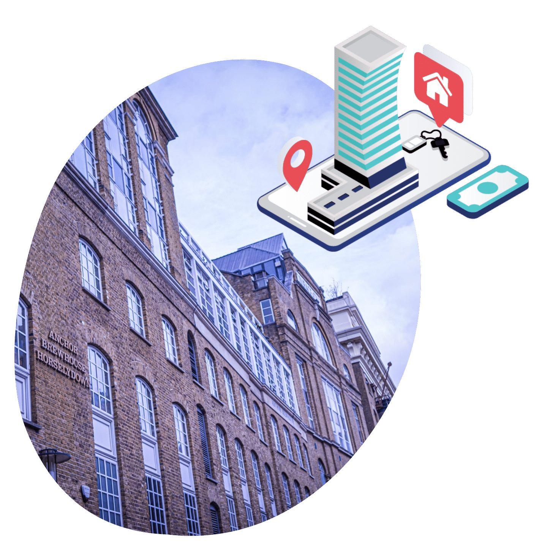 London Block Management services 1