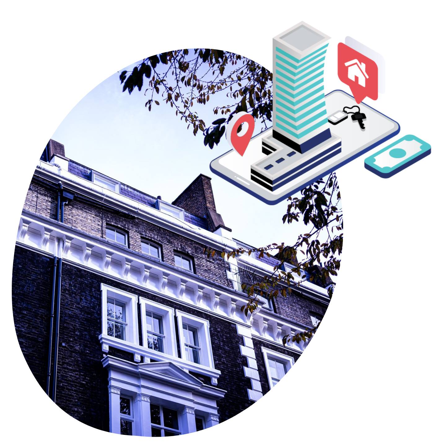 London Residential Property Management services