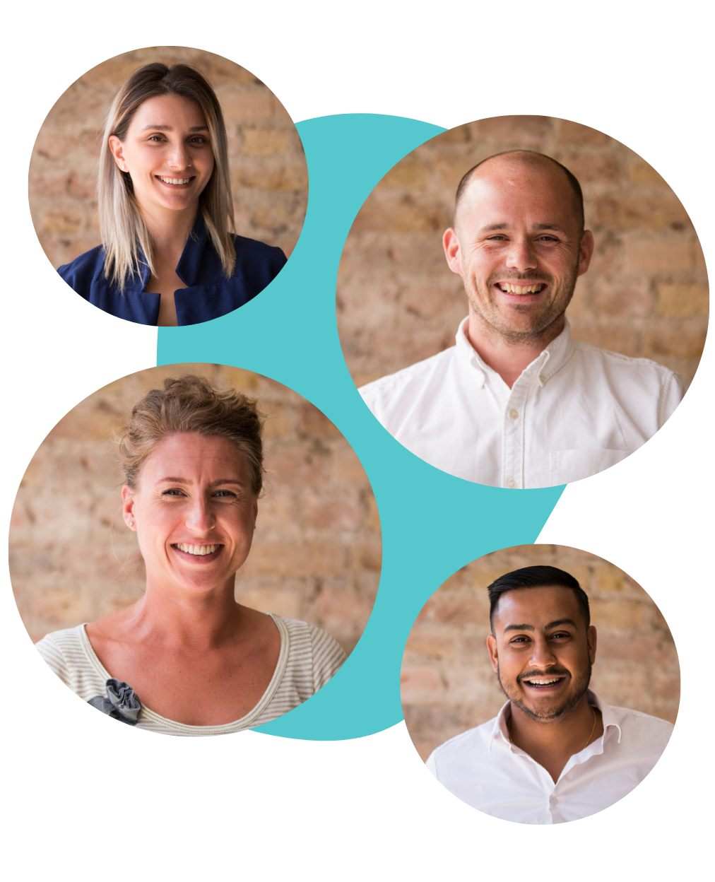 The Urang London Property Management team - homepage