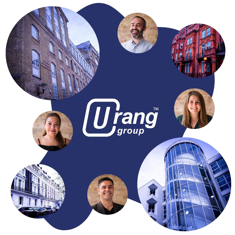 Visit the Urang London Property Management website