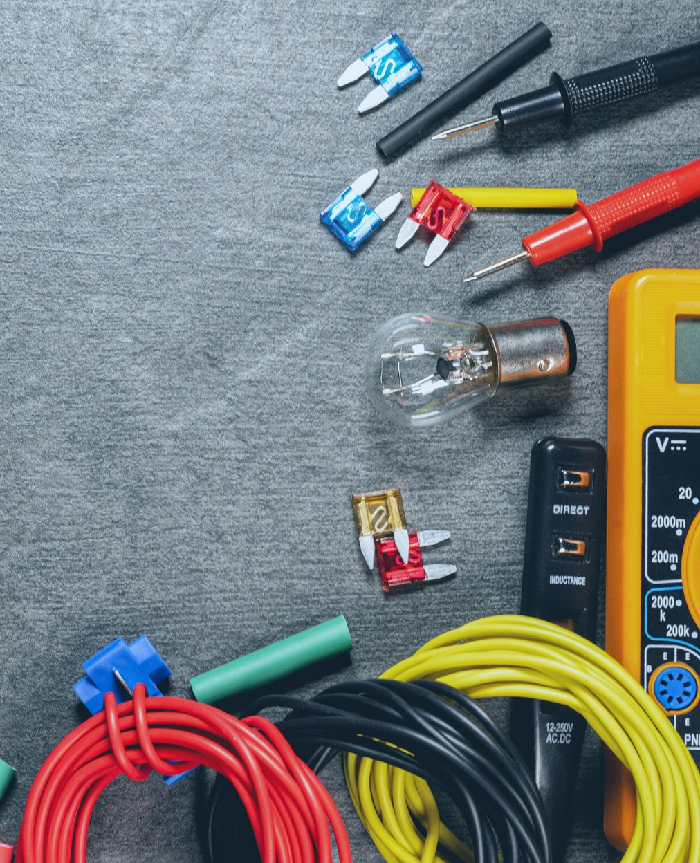 Emergency Electrician Call Out in London
