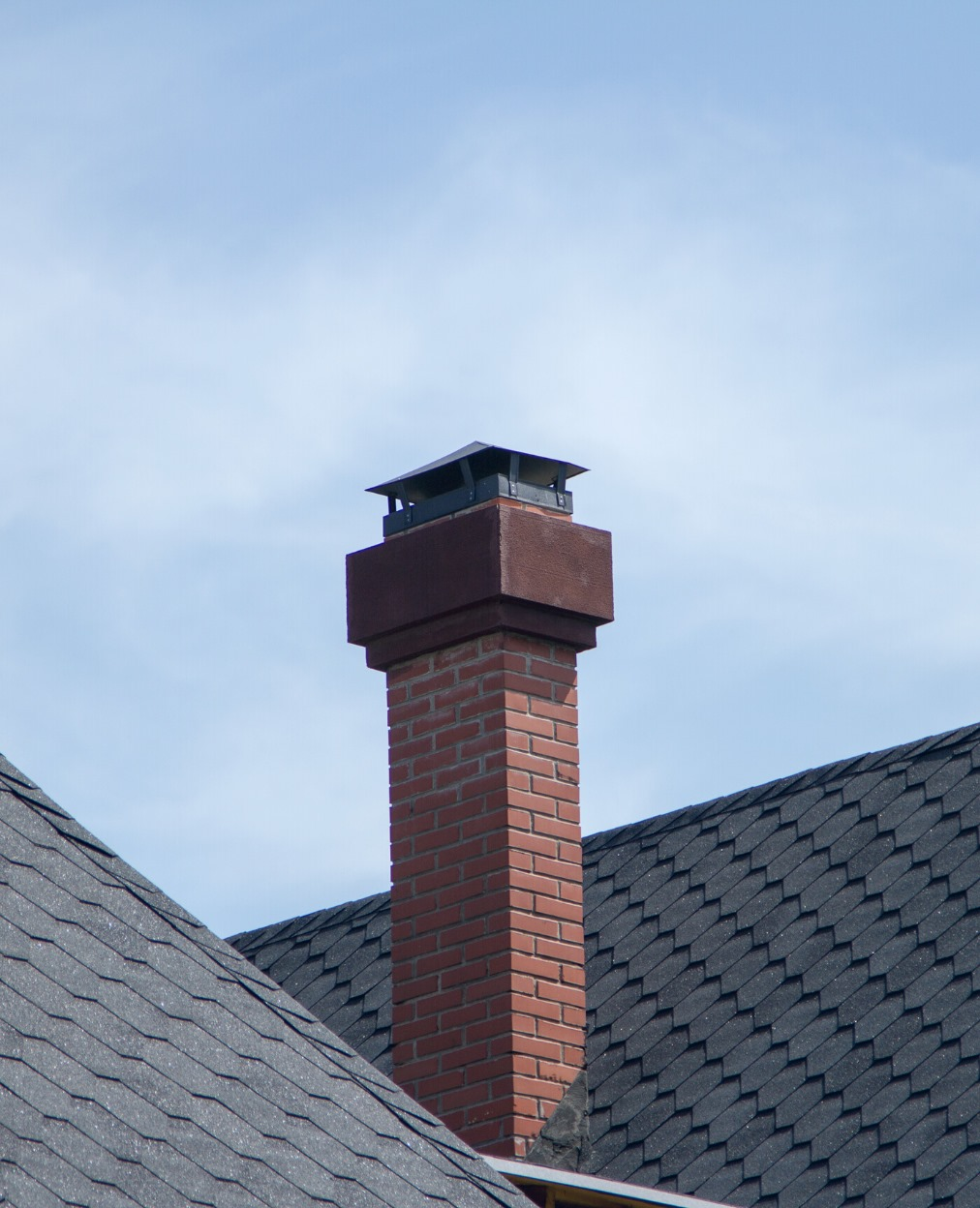 Roofing services in London