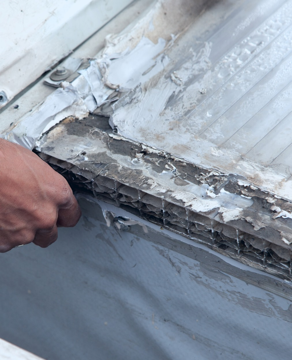 Roof Repair Services in London