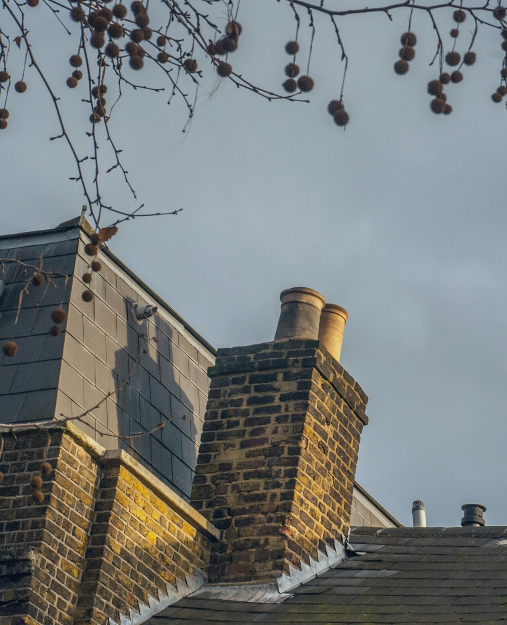 Roofing Inspections & Surveys in London