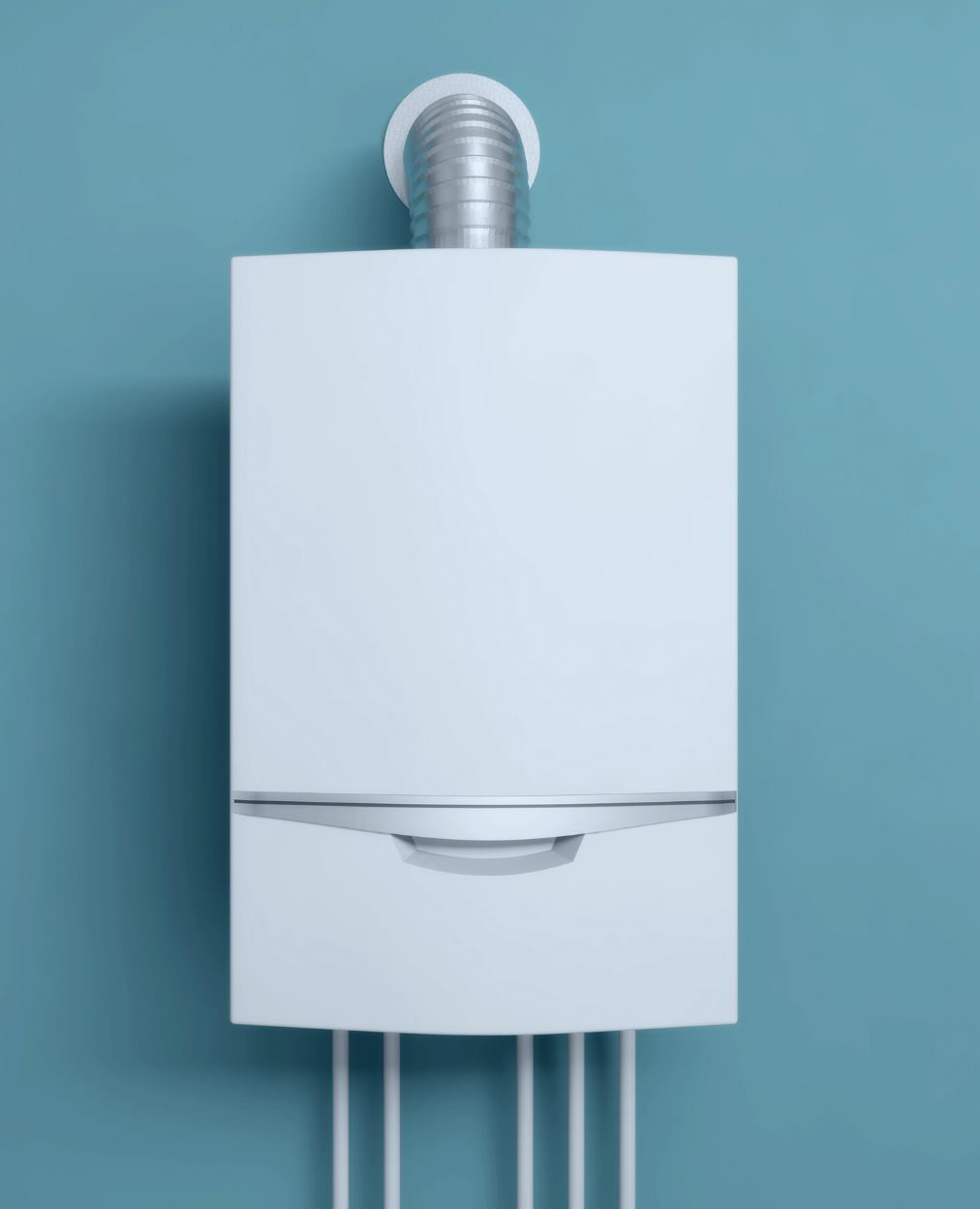 Heating & Hot Water services in London
