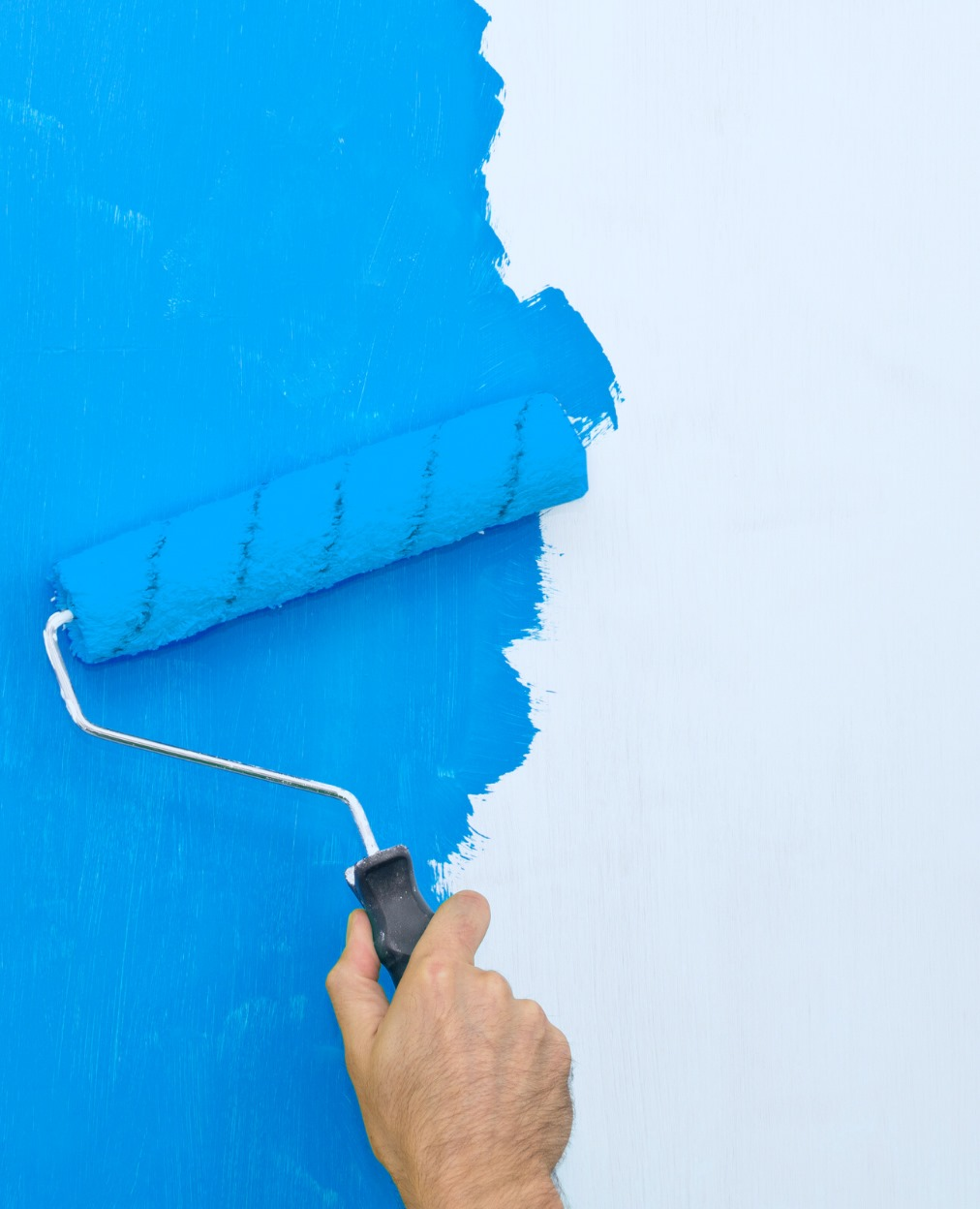 Painting, Decorating and Handyman services in London