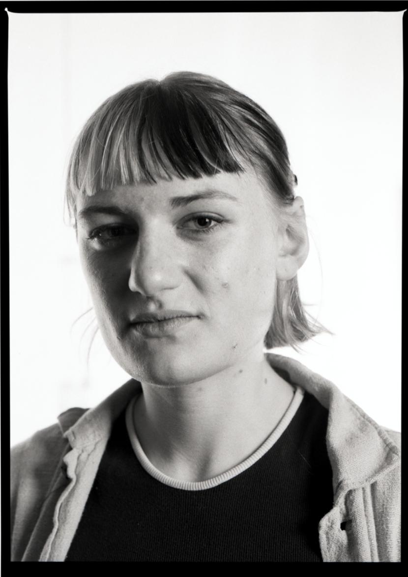Lucy Bruce-Gardner