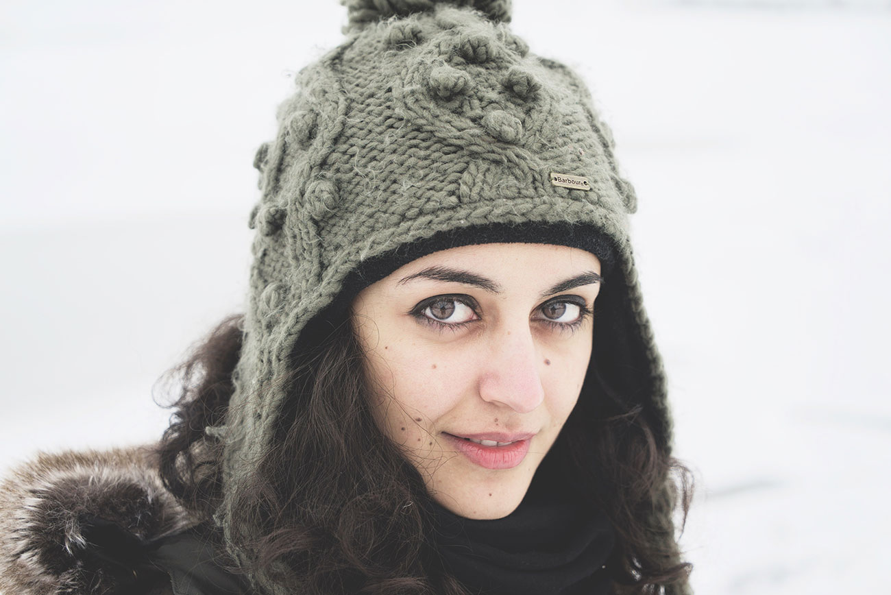 Avramescu Sarah
