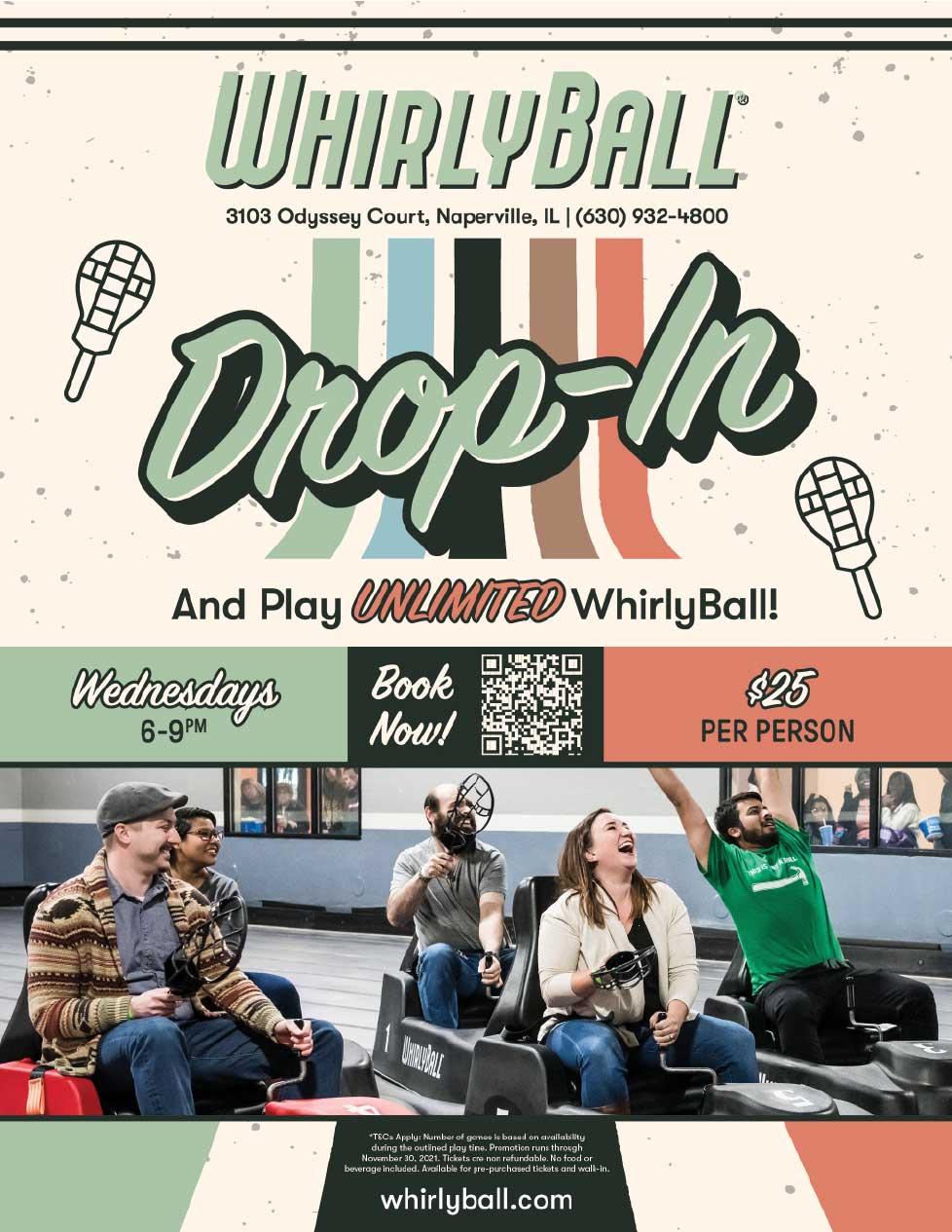 Drop-In-WhirlyBall
