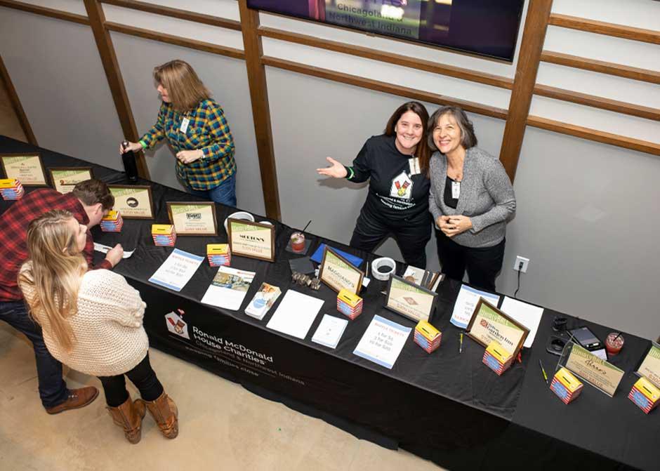 Nonprofit & Fundraising Events