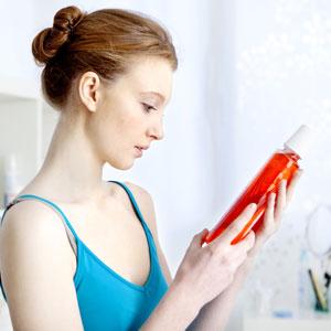 oral mouthwash to fix bad breath