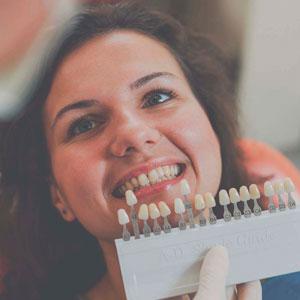professional teeth whitening safe procedure