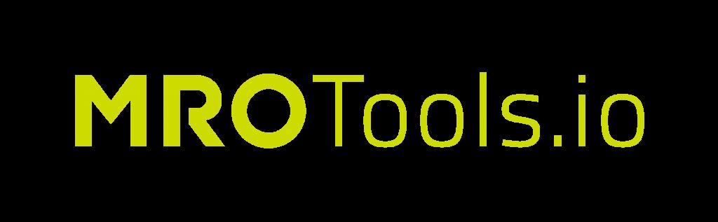 MROTools.io