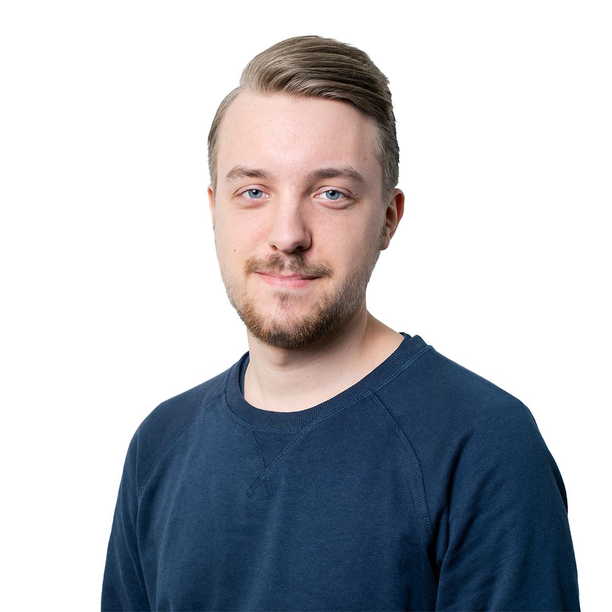 Mattis Abrahamsson