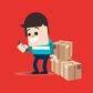 Logo of Advanced Shipping Rules app by Bambri