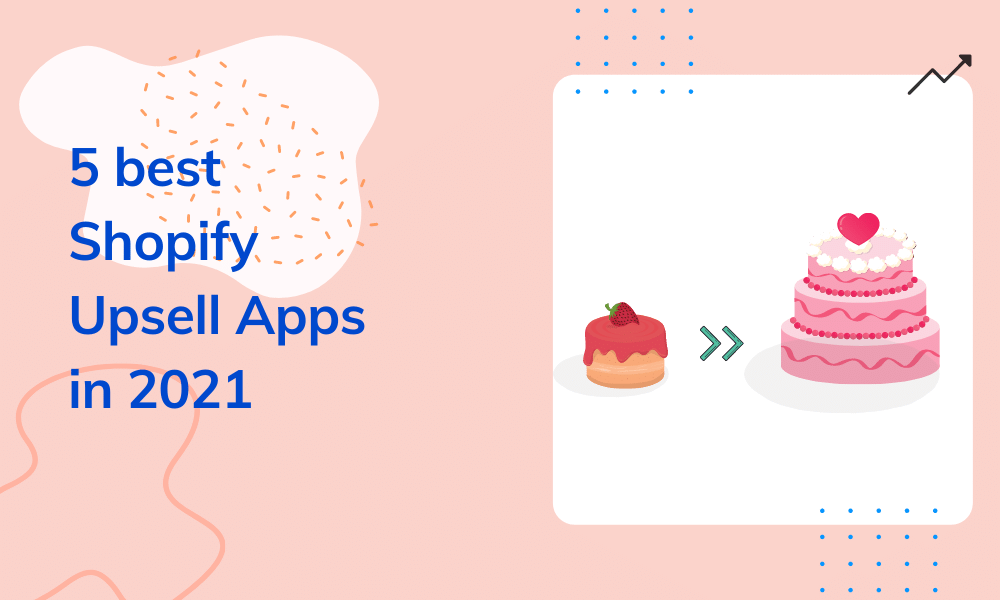 5 Best Shopify Upsell Apps in 2021