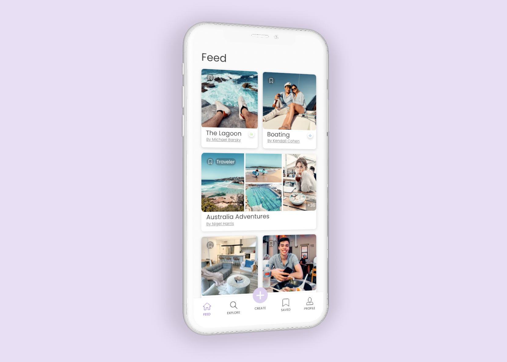 A platform to share, explore, and plan travel experiences