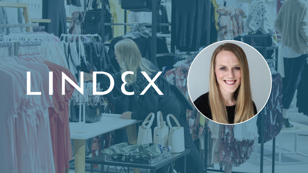 How Lindex Empowers Their QC Team and Improves Supplier Relationships