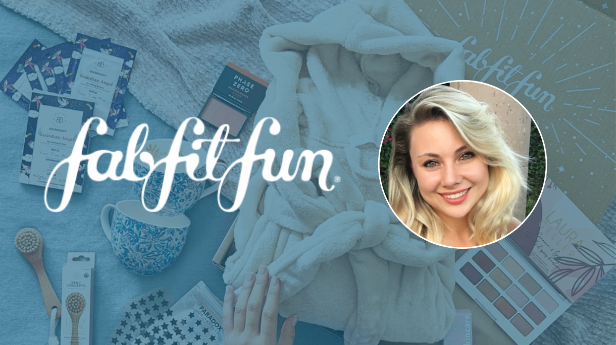 FabFitFun Onboards +200 Users in 4 Weeks to Improve Quality