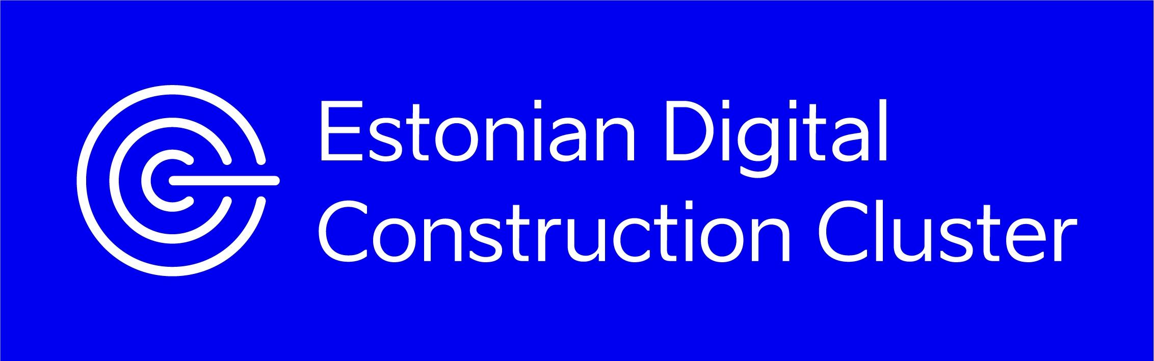 Estonian Digital Construction Cluster