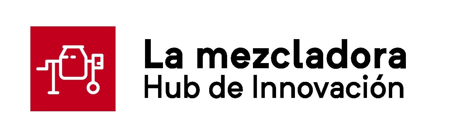 La Mezcladora Logo