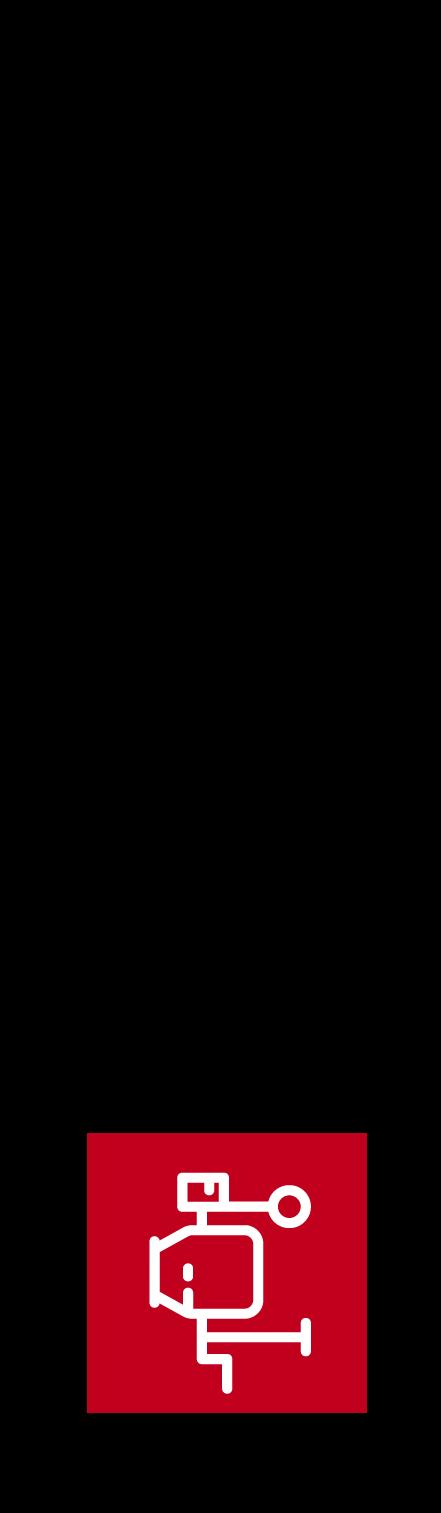 La Mezcladora Logo Vertical