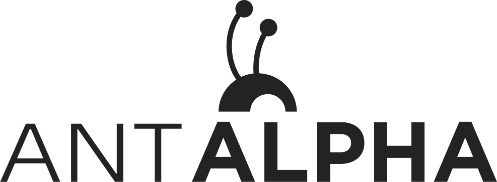 Ant Alpha logo