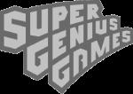 Super Genius Games logo