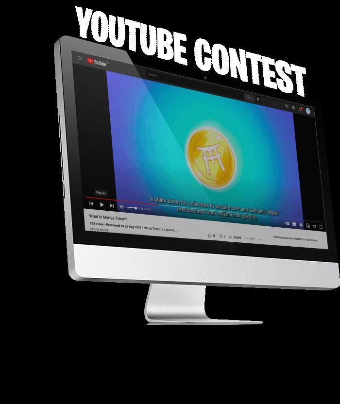 Youtube Explainer Video Contest
