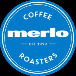 Merlo Coffee Roaster Logo