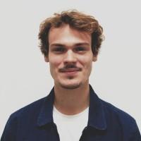 Photo portrait Hugo Cornu, client Emil