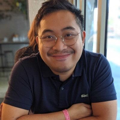 Portrait photo Tony Chan, client Emil