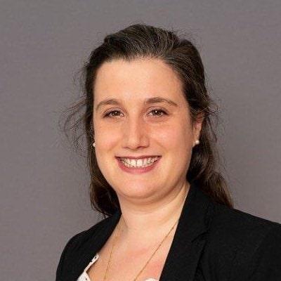 Photo portrait Sophie Morin, cliente Emil