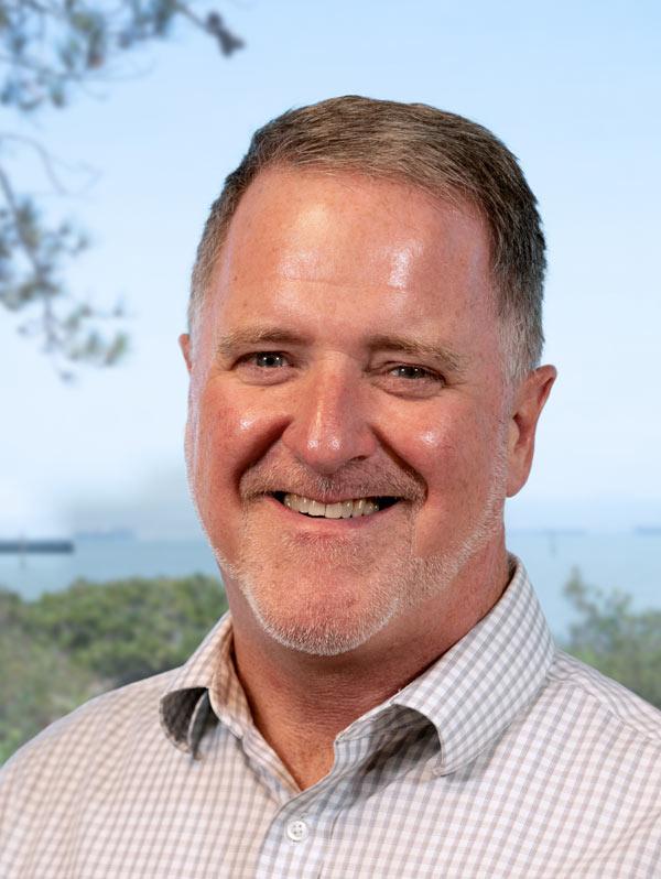 Kevin MacDonals