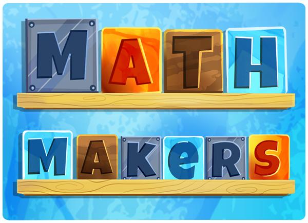Math Makers