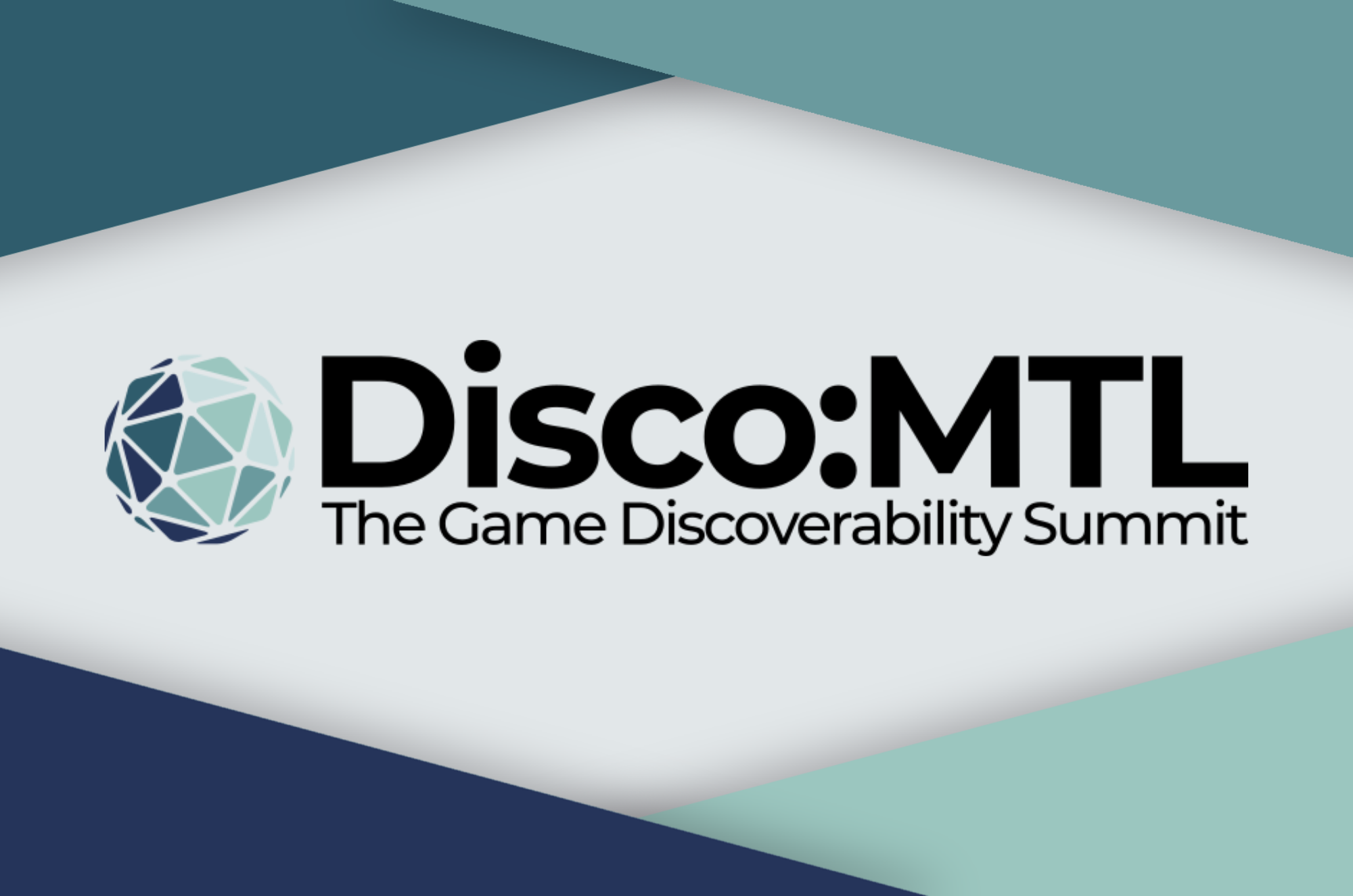Disco:MTL - The Game Discoverability Summit