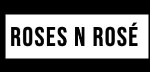 Roses N Rose logo on btwn